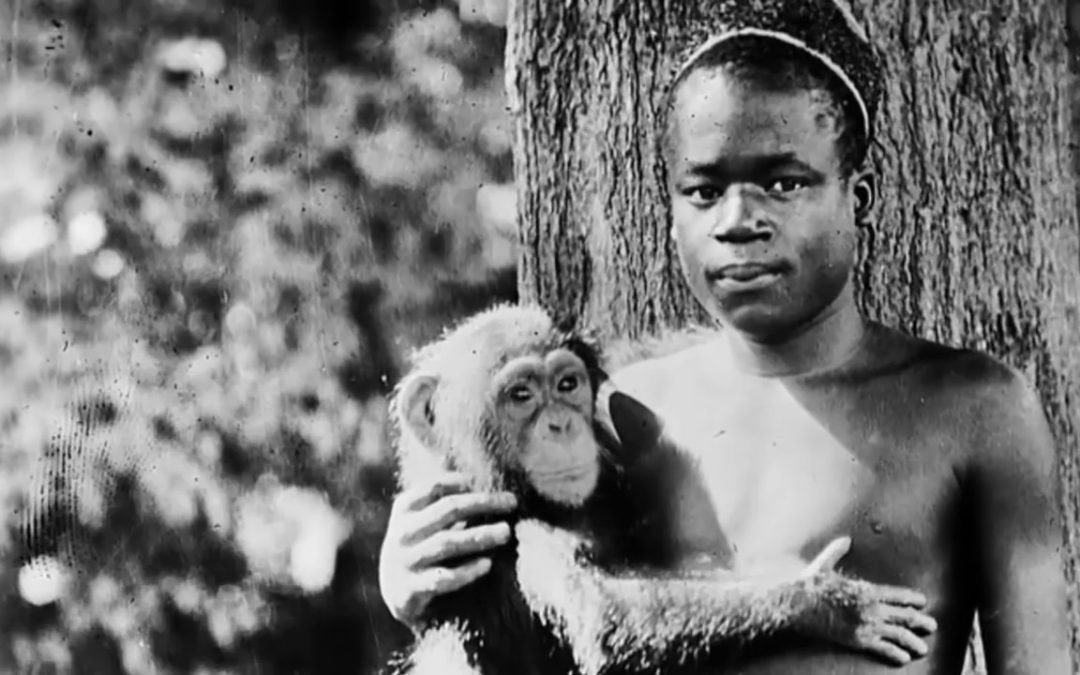 The History of Human Zoos
