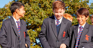 Choosing the Right Private Boys School