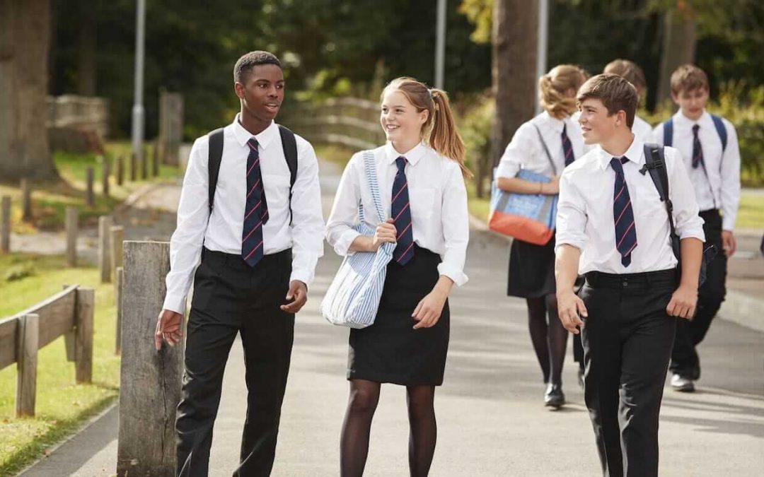 Information on High School in Coomera City