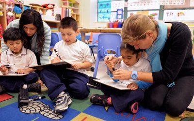 Things children learn in a good-quality kindergarten in Brunswick